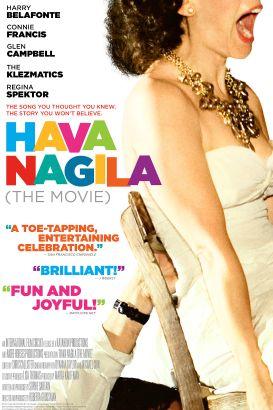 Hava Nagila (The Movie)