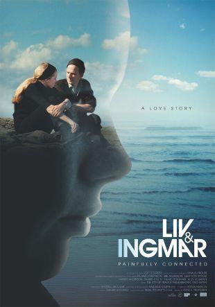 A Love Story: Liv & Ingmar