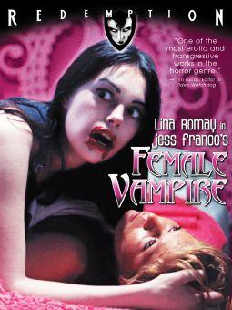Female Vampire