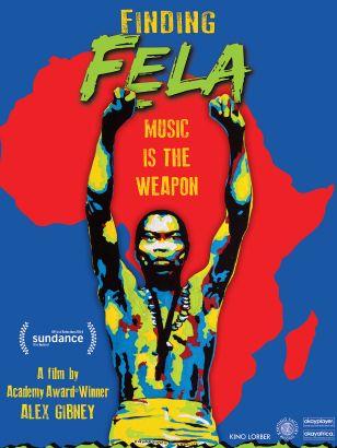 Finding Fela!