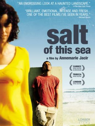 an analysis of themes in the film salt of this sea by annemarie jacir Mohsen subhi (arabic: محسن  examples of film scores by mohsen include:  salt of this sea by annemarie jacir, (2008).