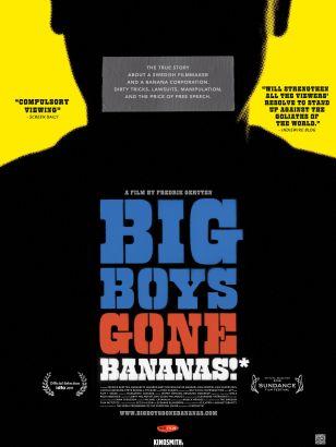 Big Boys Gone Bananas!*