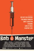 Bob and the Monster