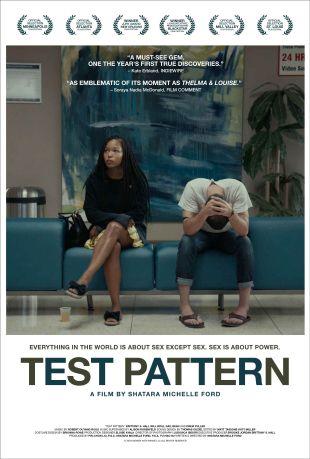 Test Pattern
