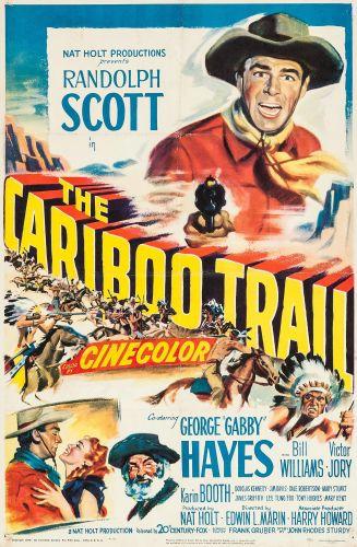 The Cariboo Trail