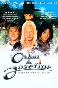 Oskar & Josefine