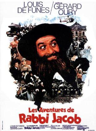 The Mad Adventures of 'Rabbi' Jacob