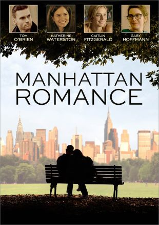 Manhattan Romance