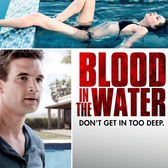 Blood in the Water (2016) - Ben Cummings, Orson Cummings