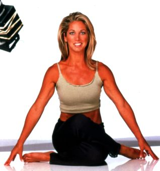 Denise Austin's Fit and Lite [TV Series]