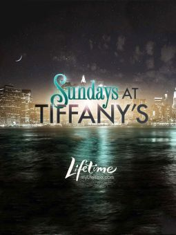 James Patterson's Sundays at Tiffany's