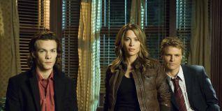 Blood Ties [TV Series]