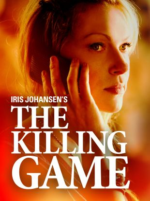 Iris Johansen's The Killing Game