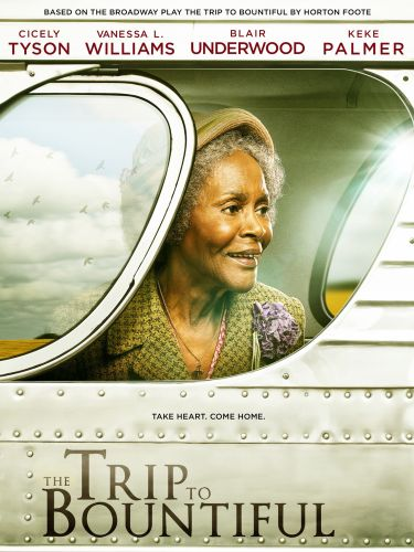 The Trip To Bountiful 2014 - Michael Wilson  Cast And Crew  Allmovie-5300