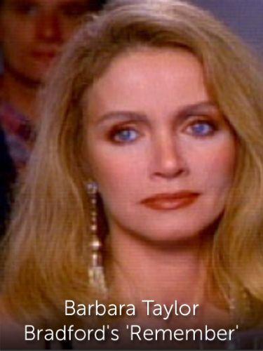 Barbara Taylor Bradford's 'Remember'