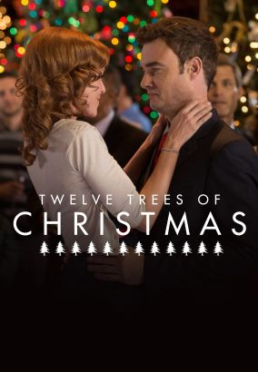 The Twelve Trees of Christmas