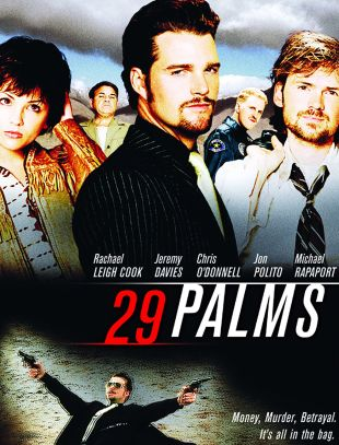 29 Palms