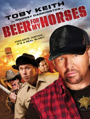 Beer for My Horses