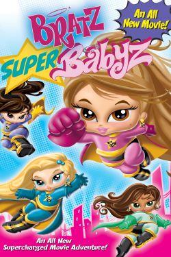 Bratz: Super Babyz