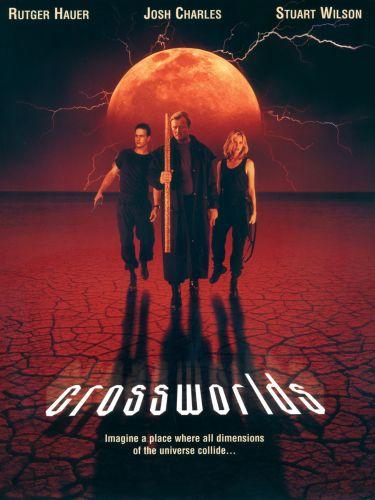 Crossworlds