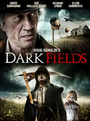 Doug Schulze's Dark Fields