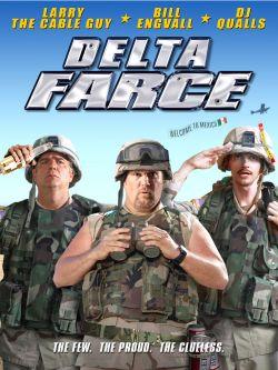 Delta Farce