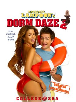 National Lampoon's Dorm Daze 2