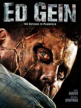 Ed Gein: The Butcher of Plainfield