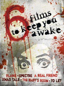 Films to Keep You Awake: A Real Friend