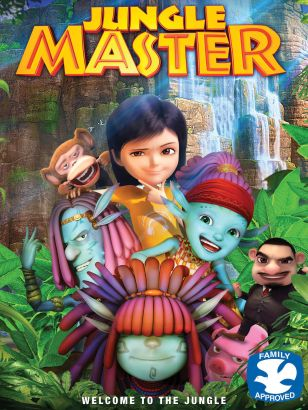 Jungle Master