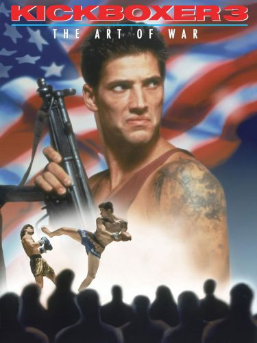 Kickboxer III: The Art of War