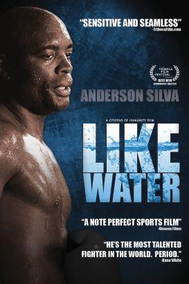 Like Water (2011)