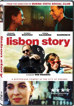 The Lisbon Story