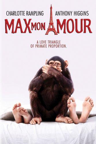 Max, Mon Amour
