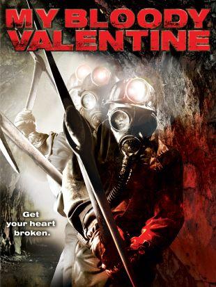 My Bloody Valentine 3-D
