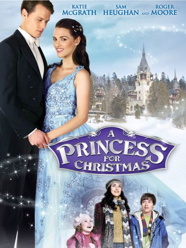 A Princess For Christmas Cast.A Princess For Christmas 2011 Michael Damian Cast And