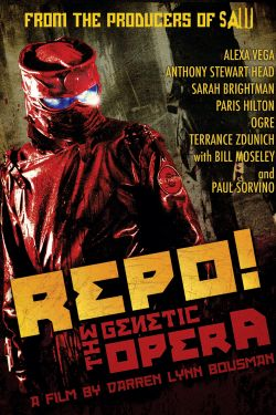Repo! The Genetic Opera