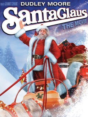 Santa Claus: The Movie