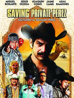 Saving Private Perez