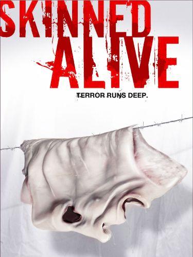 Skinned Alive
