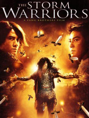The Storm Warriors