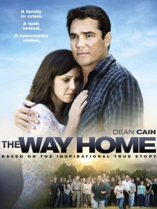 The way home movie 2009