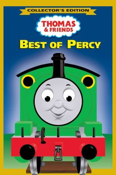 Thomas & Friends: Best of Percy