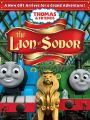 Thomas & Friends: The Lion of Sodor