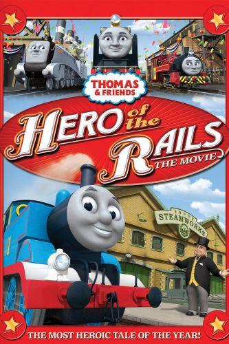 Thomas & Friends: Hero of the Rails