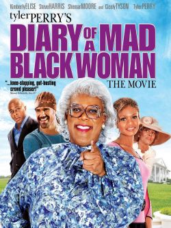 Tyler Perry's Diary of a Mad Black Woman