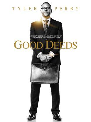 Tyler Perry's Good Deeds