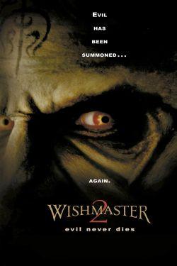 Wishmaster 2: Evil Never Dies
