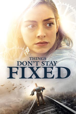 Things Don't Stay Fixed