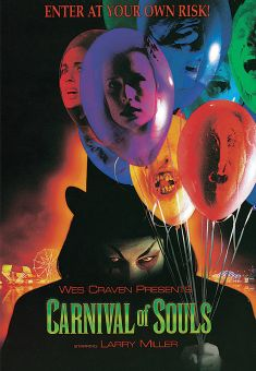 Wes Craven Presents: Carnival of Souls